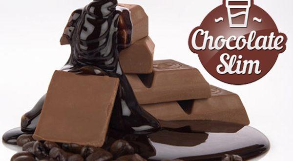 slim chocolate